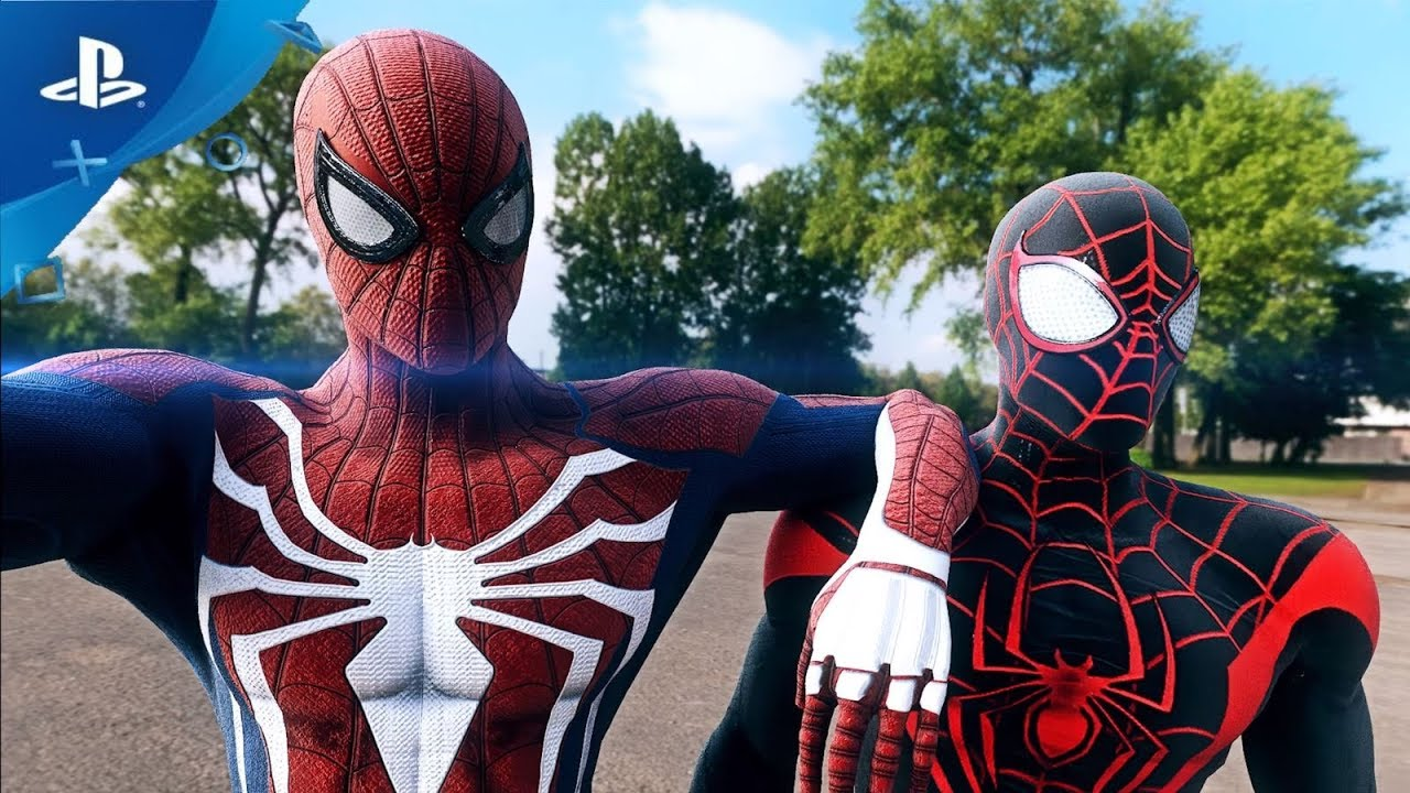 Spiderman PS4 has Revealed Another Classic Villain in its New Teaser