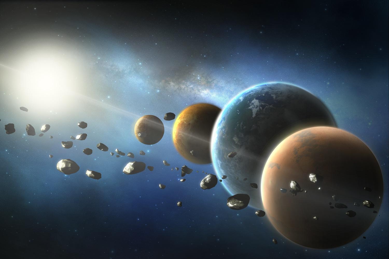 NASA New Climate