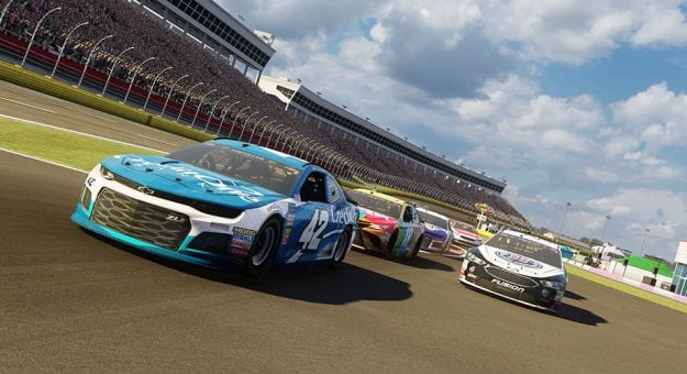 NASCAR Heat 3 Will Officially Release on 7th September