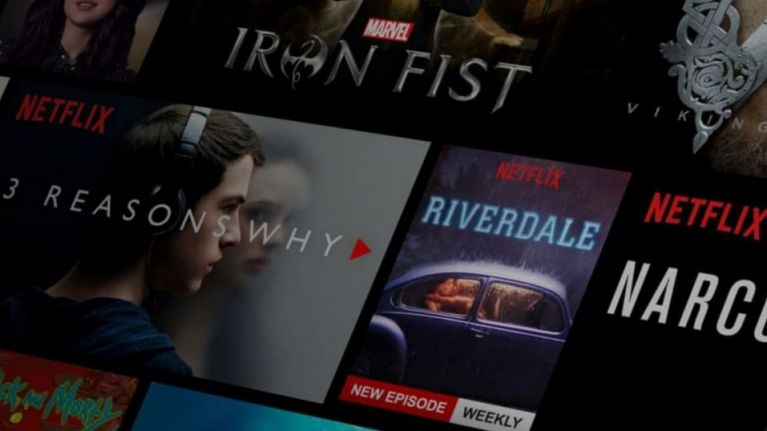 Netflix removes 'user review' feature from its website