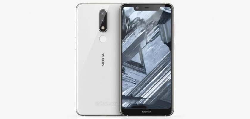 Nokia X5 Release Date