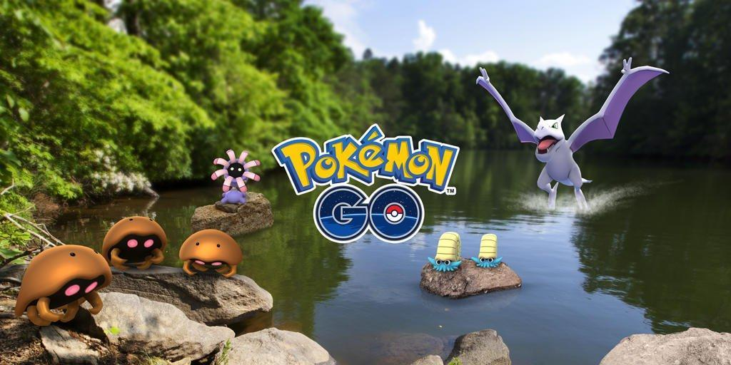 Pokemon Go Earns up to $1.8 Billion Profit in 2 years