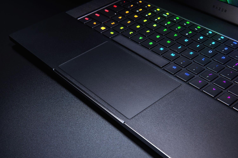 Razer Blade 15 keyboard life