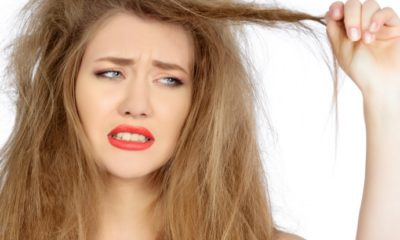 ed hair at home naturally - home remedies
