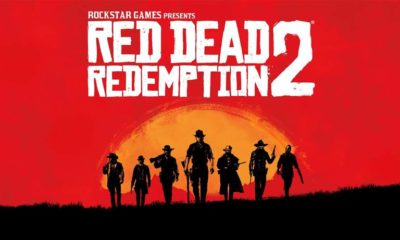 Rock star games red dead redemption 2 best game of the generation