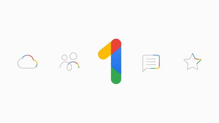 Google One Is Coming In Argentina, Brazil & Mexico In A Few Weeks