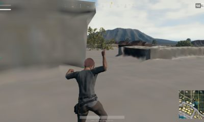 PUBG Xbox Glitches will be Removed by Bluehole by Releasing New Patches
