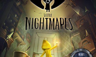 Little Nightmares Hits a Milestone: 1 million Copies Sold!