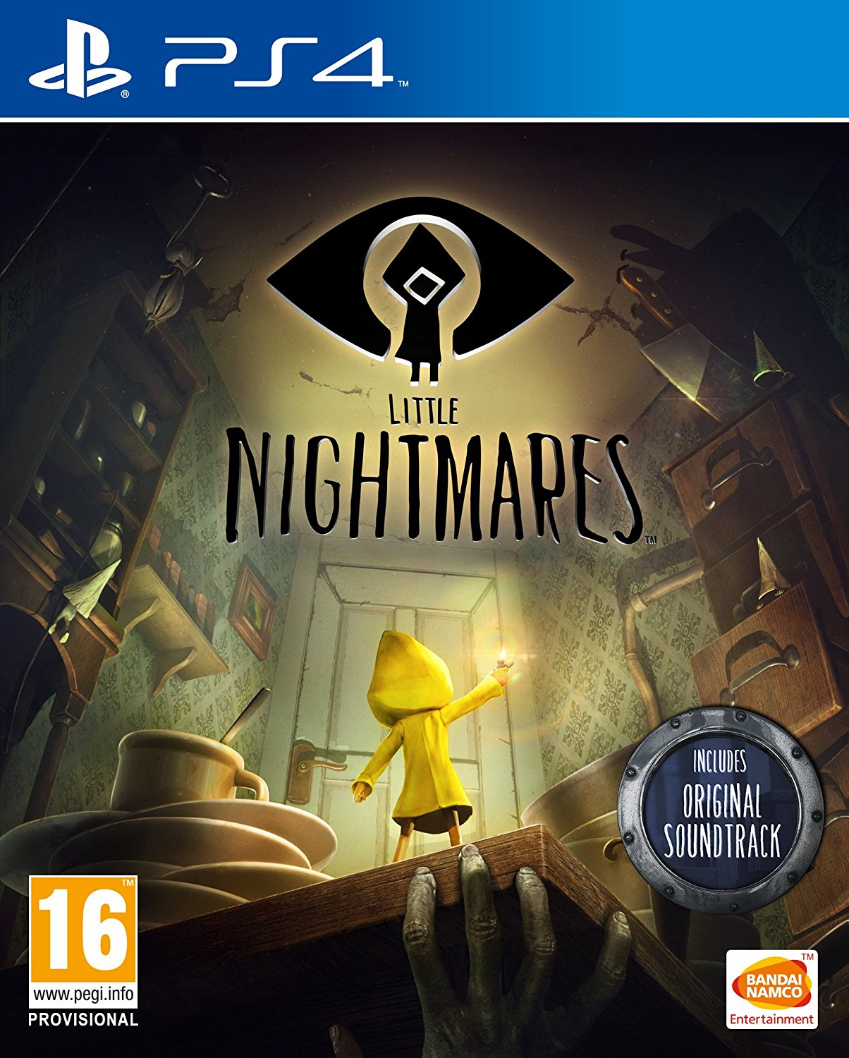 Little Nightmares Hits a Milestone: 1 million Copies Sold!