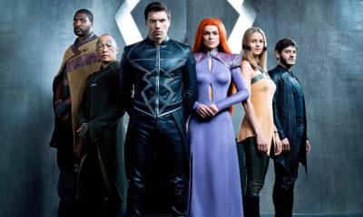 Why ABC Cancelled Marvel's Inhuman