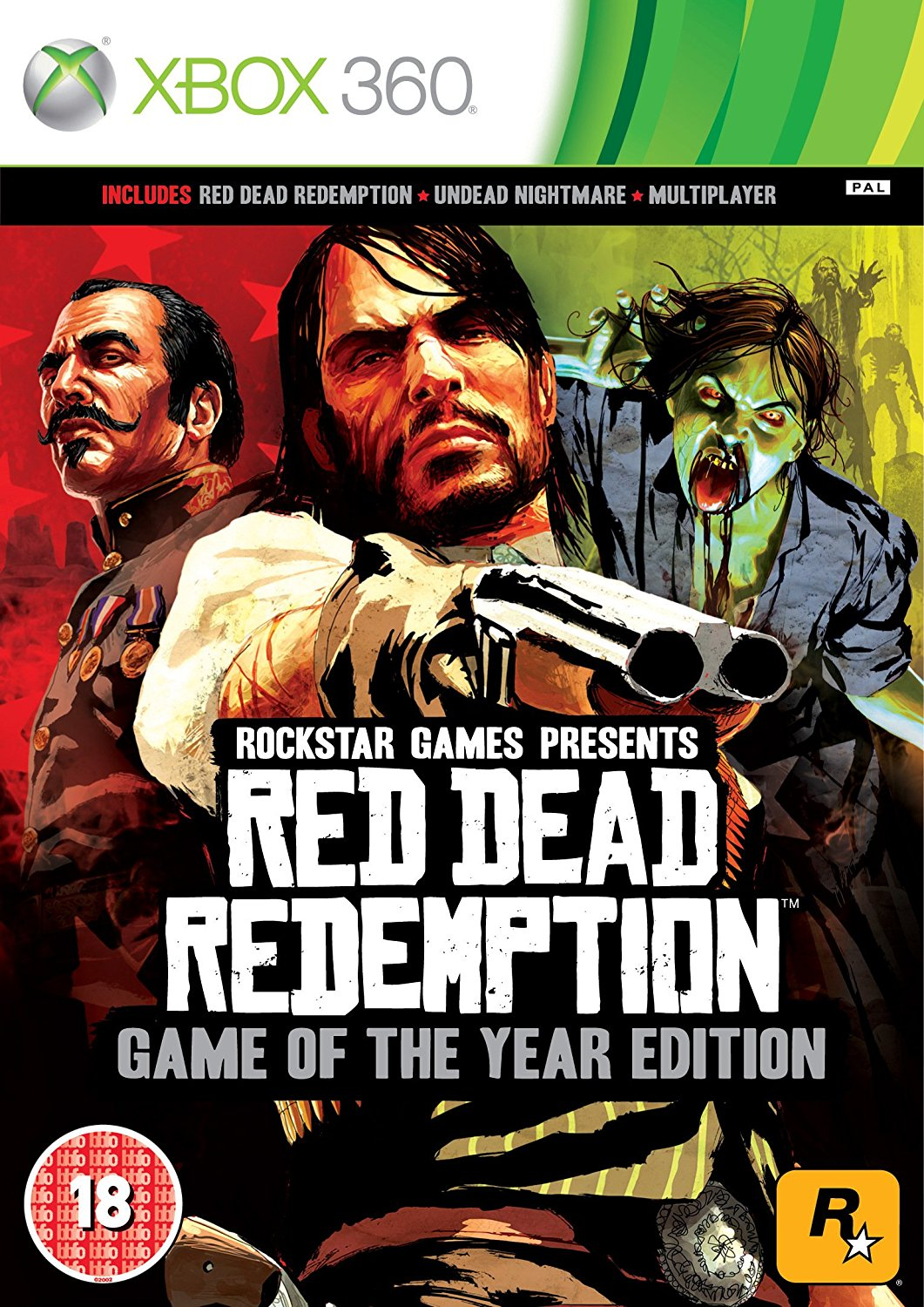 Red Dead Redemption 2 Xbox 360 Revealed; Game interactions