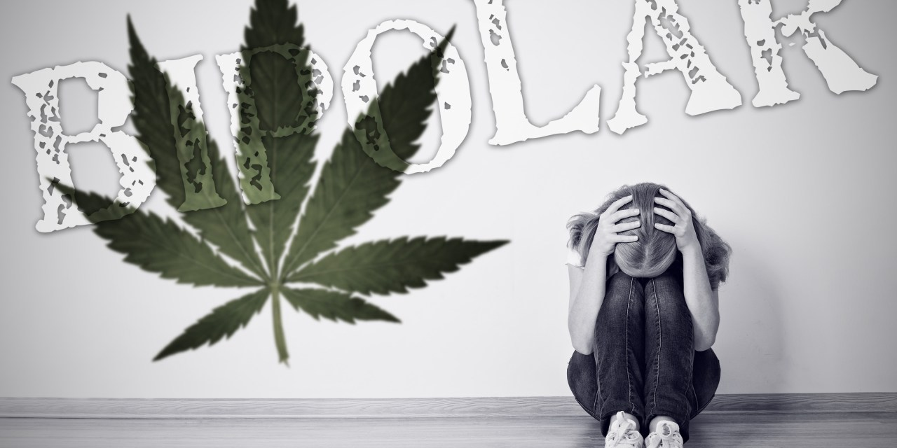 Cannabidiol (CBD) for treating bipolar disorder- It really works