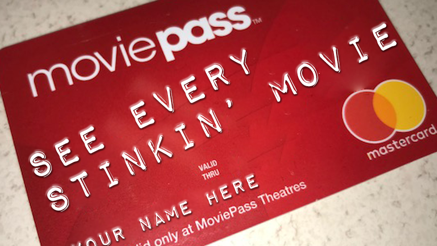 MoviePass Is Now Going To Restrict The Number Of Movies