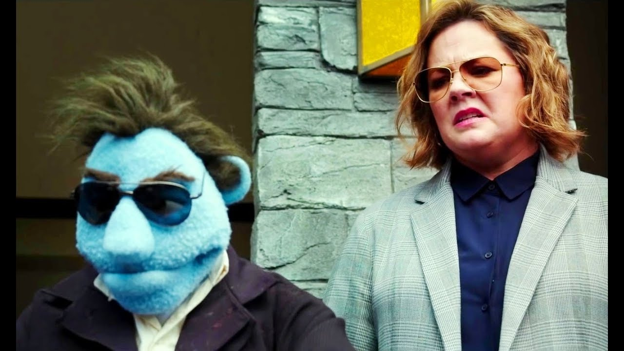 Melissa McCarthy Box Office Debuts To the Happytime Murders Review