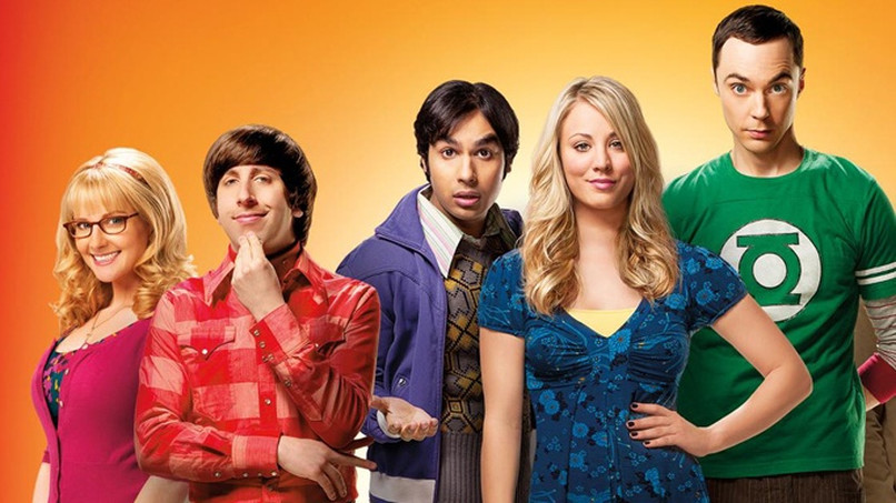 Big Bang Theory By Production Studio Warner Bros Will End In 2019