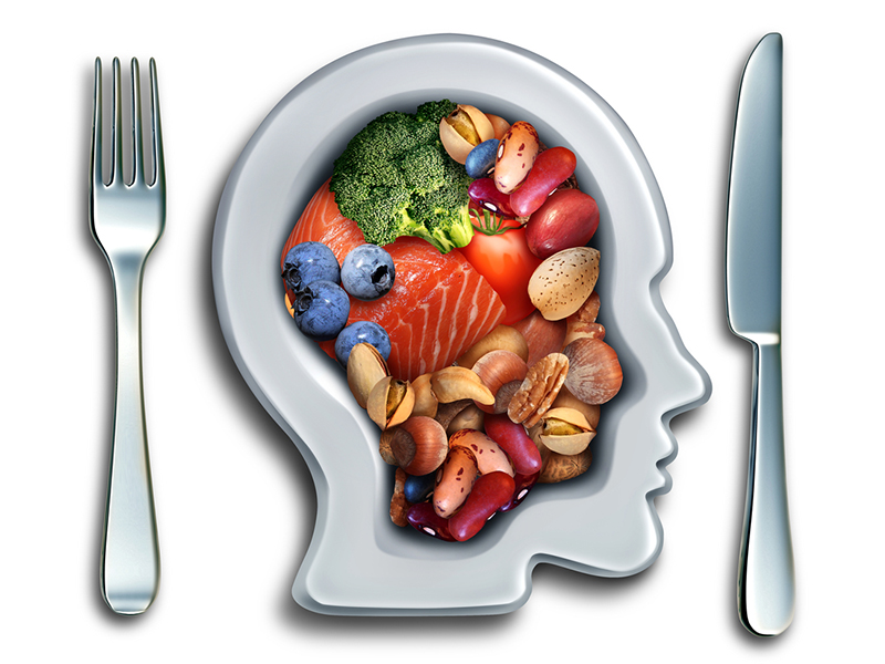 Top Foods For Mental Health and Wellness - You Should Incorporate In Your Diet