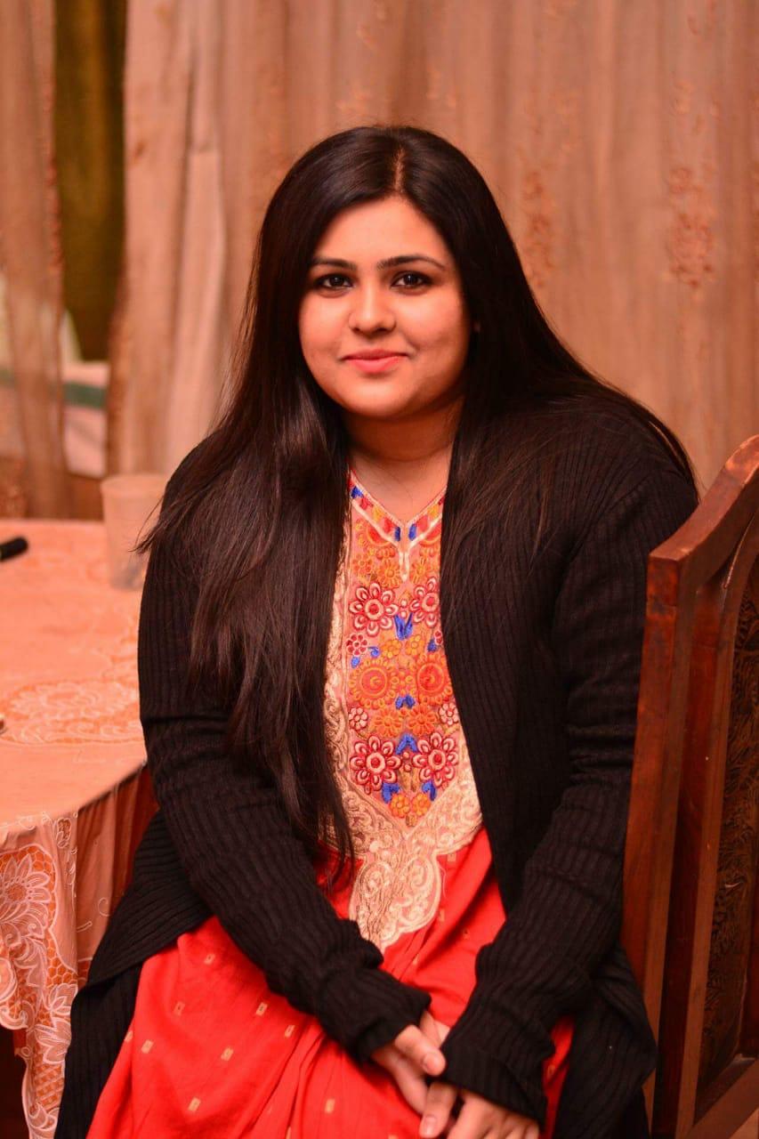 Komal Tahir