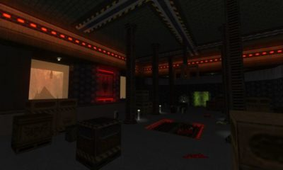 Doom 2 Mod Annie: Released After 12 years in Production