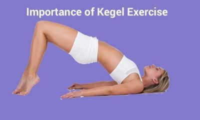 What are Kegel Exercises and Why you Should do that?