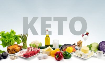 What is Keto diet? Is it good for you? – Possible side effects