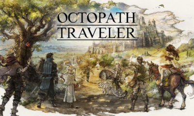 Octopath Traveler Is the July 2018 Top Selling Game
