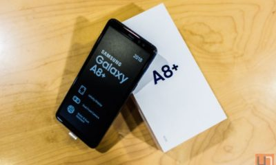 Samsung Galaxy A8 - Unravelling the latest of the Samsung A-series