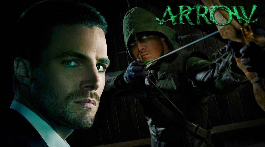 Arrow Season 7 New Poster Shows Oliver Queen's Prison Sentence
