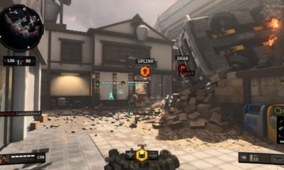Black Ops 4 Uplink Mode may Happen – Suggest a new Glitch