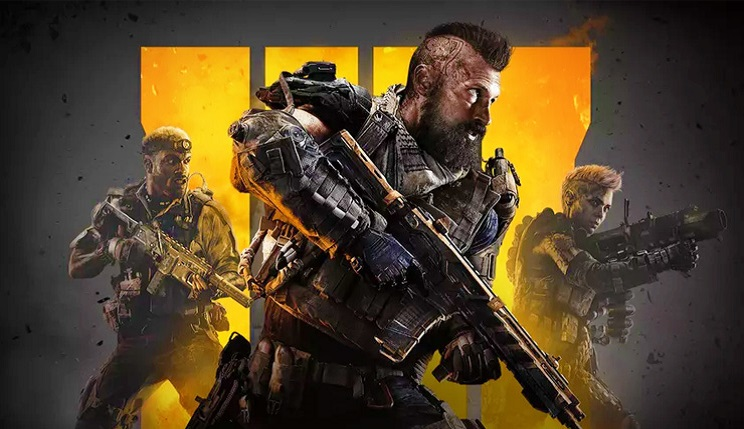 Call of Duty: Black Ops 4 Beta Armor, Balance, and Framerate Issues Addressed
