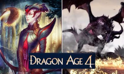Dragon Age 4 Release may Happen Sooner According to new Claims