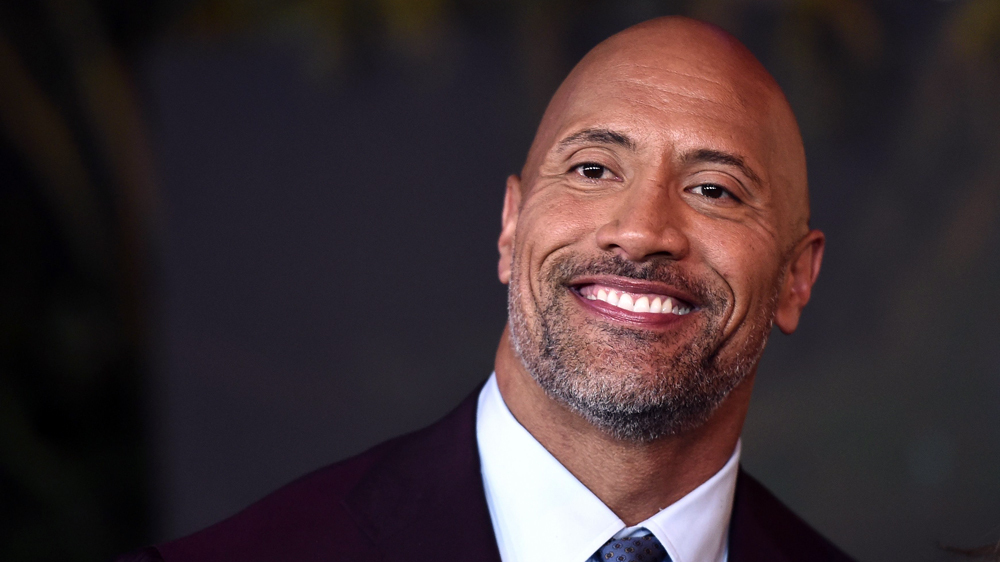 Dwayne Johnson Is Going To Play King Kamehameha In Upcoming Film