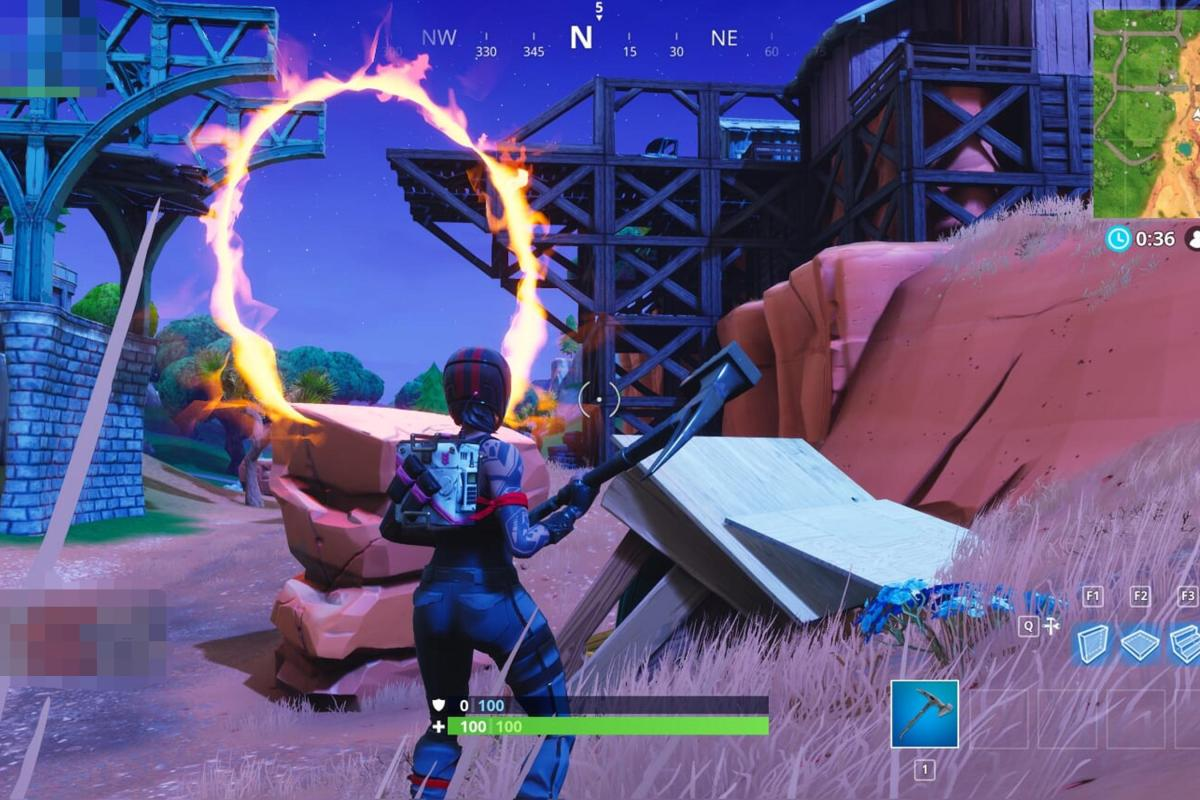 Fortnite Season 5 Week 4 Guide: Complete all the Challenges with Ease