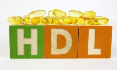 Studies Confirm good Cholesterol (HDL) may not be good for you