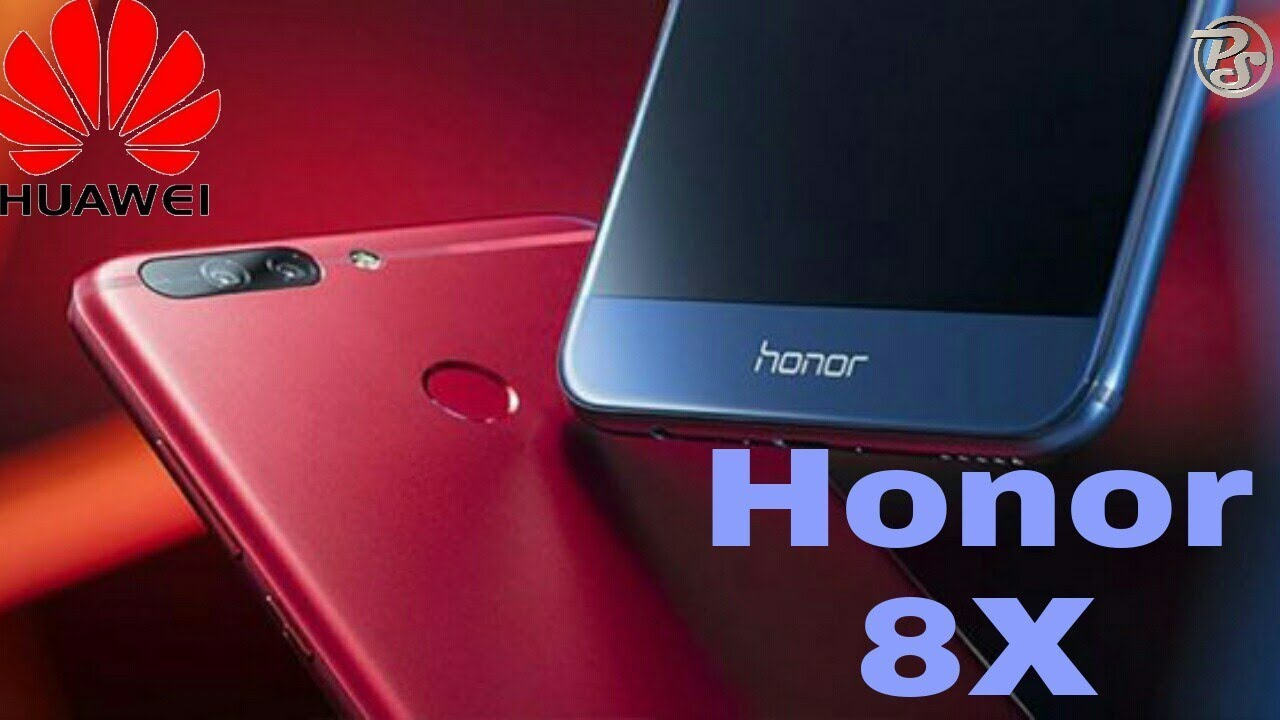 Honor 8X- In depth look and specifications