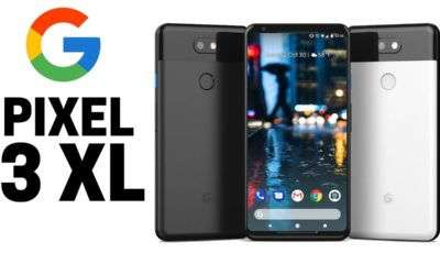 Google Pixel 3 Launch Date is set to be October 4, According to the new Leak