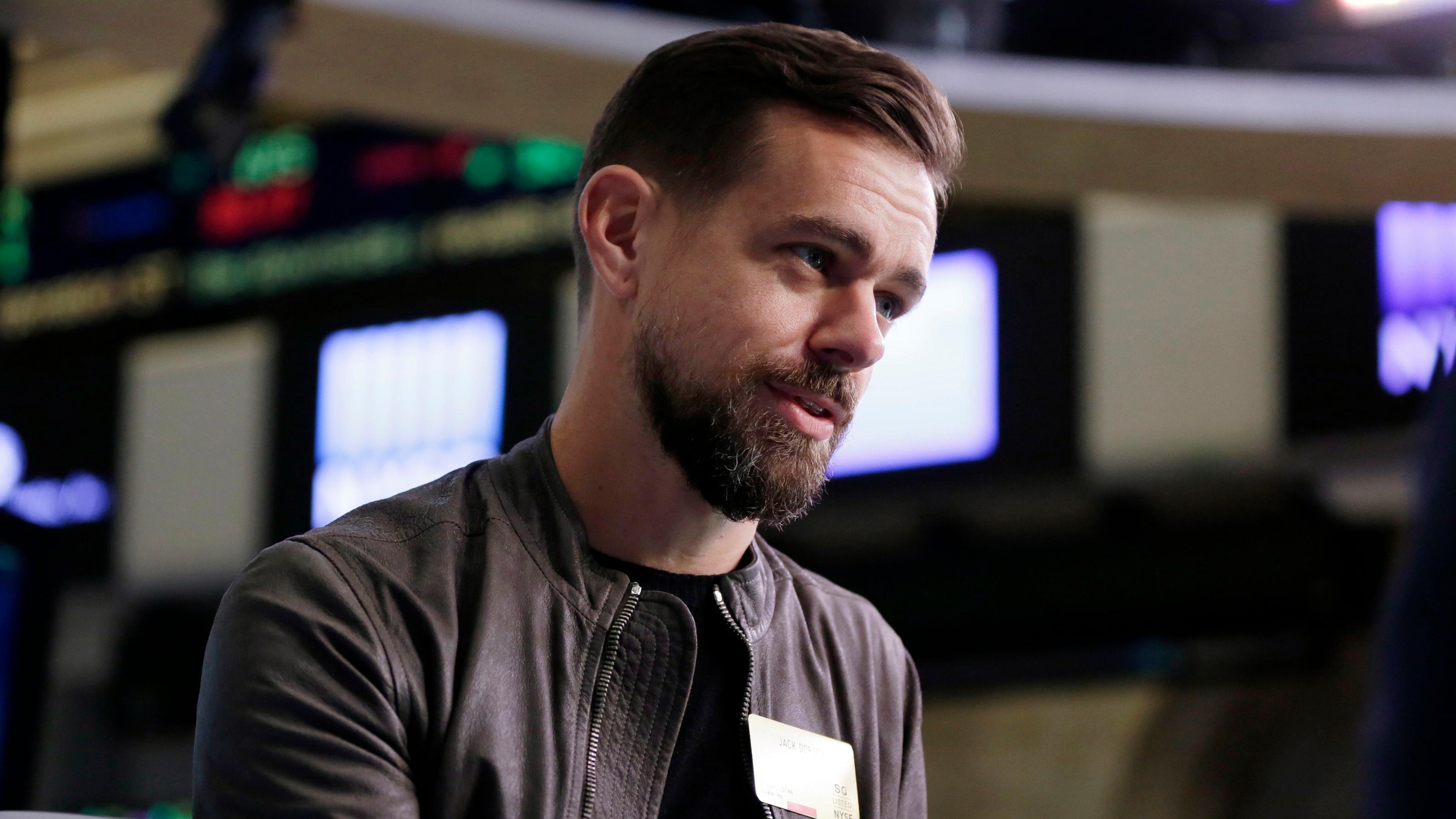 Twitter CEO Dorsey Speaks Up Regarding Alex Jones Suspension