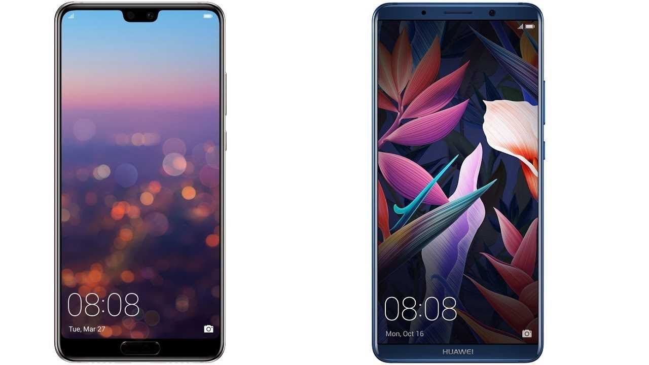 Huawei Secret Behind Its Success – Sold 20 Million P20 & Mate 10 Units