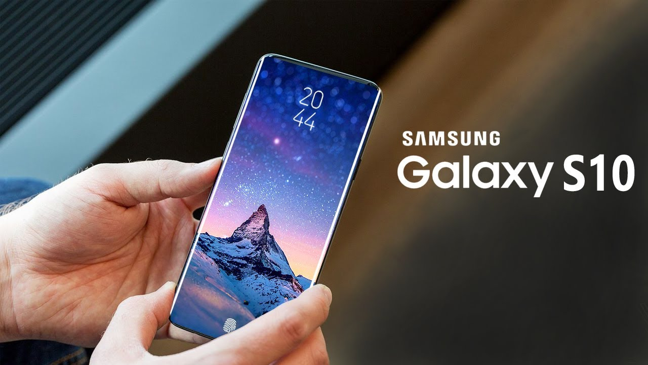 Samsung Galaxy S10 – Which Ones Will Get the More Advanced Sensor?
