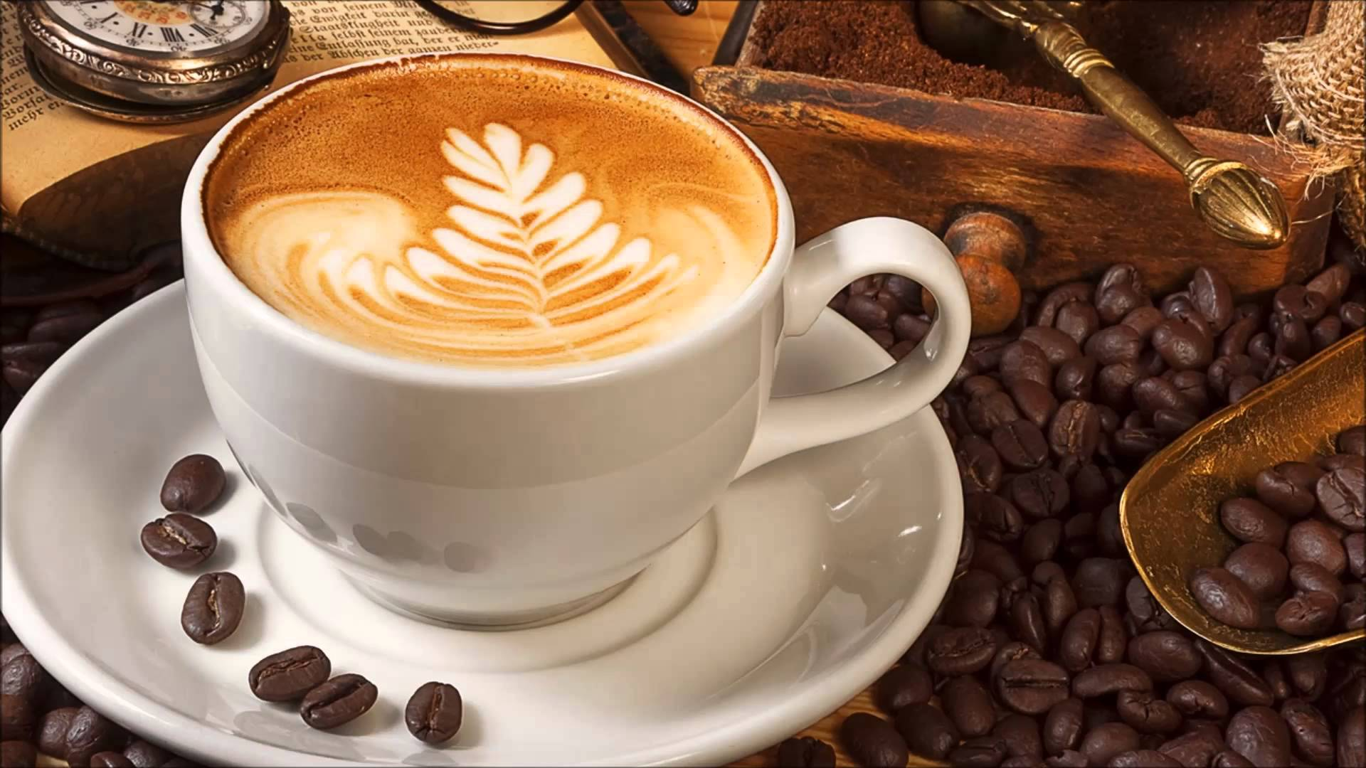 Is Coffee Good for me? – Influence of Coffee on Hormones