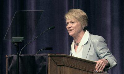 President Warren Throws Light On Painful Events Of Chautauqua