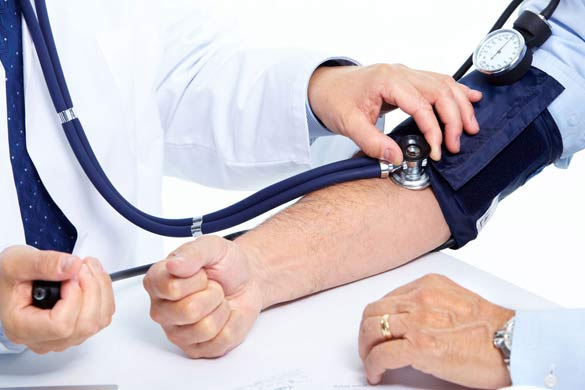 Home remedies to control high blood pressure without medication- naturally and quickly