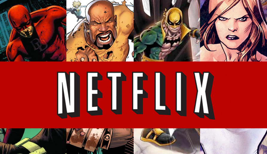 Netflix For Comics App Will Soon Be Released In Nintendo Switch