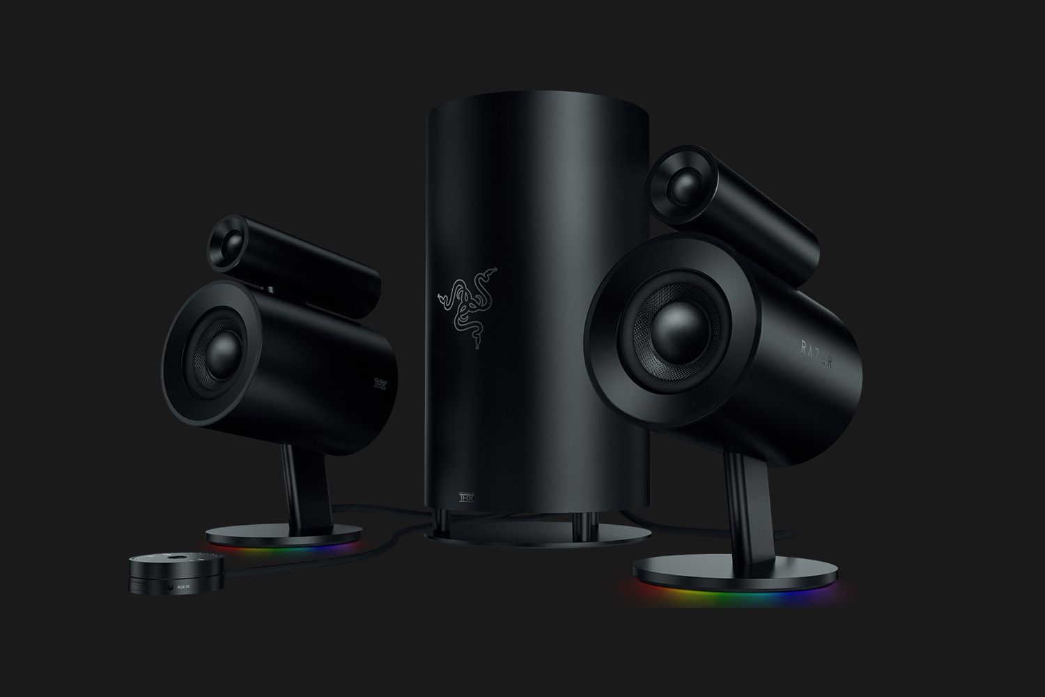 Expert opinion on recently launched Razer Nommo Pro