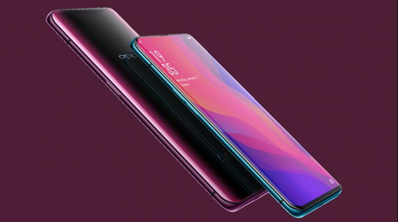 Oppo Find X Review: Bold and Beautiful