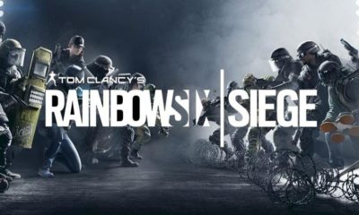 Rainbow Six Siege Update: A good deal of Attackers