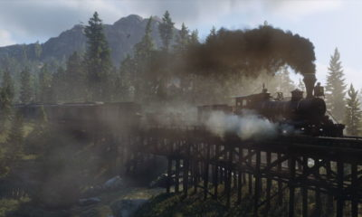 Red Dead Redemption 2 Ps4 Stunning Redefine Support