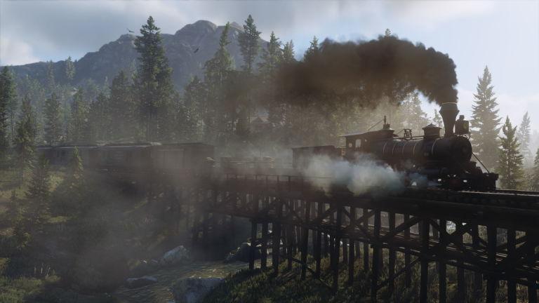 Red Dead Redemption 2 Ps4 Stunning Redefine Support