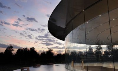 Apple Will Stream Live On Steve Jobs Theatre For iPhone Launch