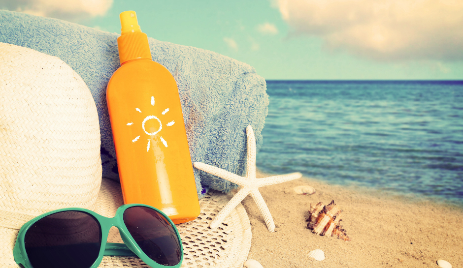 Sunblock/sunscreen – how does it work? What is the SPA?