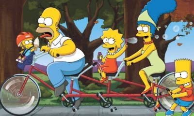 Simpsons season 29-Make sure to not miss them